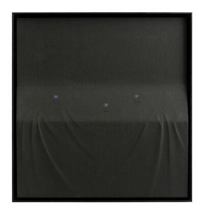 Hang Chunhui 杭春暉, 'Black Pearl-No.11 ', 2017