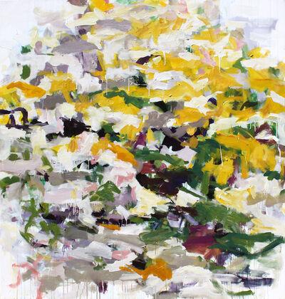 Karen Silve, 'Beijing Spring Yellow', 2017