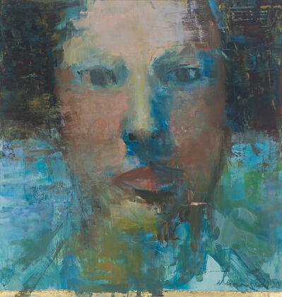 Elena Zolotnitsky, 'Out Of The Blue', 2020
