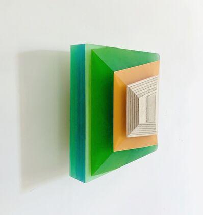 Michelle Benoit, 'Spun Sugar', 2019