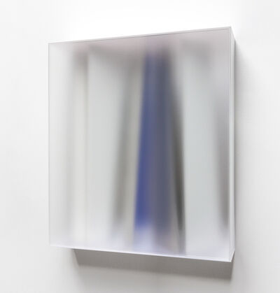 Rita Rohlfing, 'Immaterial white space', 2016