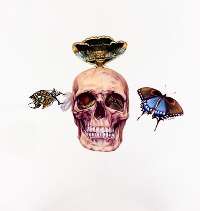 Sofia Fotiadou, 'Virtual Sense - Untitled #2', 2014