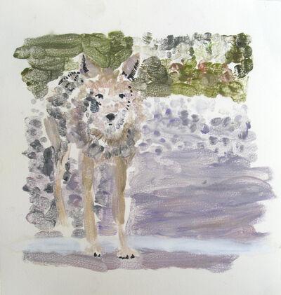 Samantha Walrod, 'Untitled Wolf 2', 2012