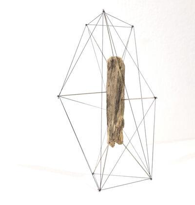 Norihiko Terayama, 'Crust of The Polygon 10', 2019