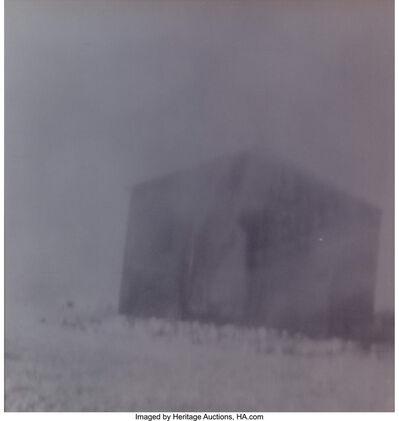 Michal Rovner, 'Outside #16', 1991
