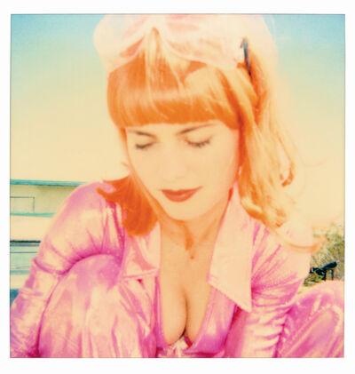 Stefanie Schneider, 'Radha Pink (29 Palms, CA)', 1999