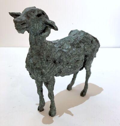 Sophie Ryder, 'Goat ', 1992