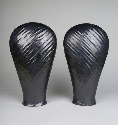 Ebitenyefa Abayomi Baralaye, 'Meiping (Saturation Metallic)', 2017