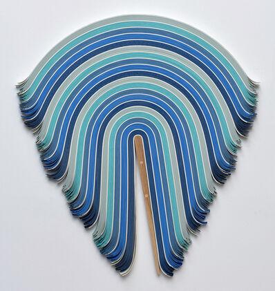 Derrick Velasquez, 'Untitled 206', 2018