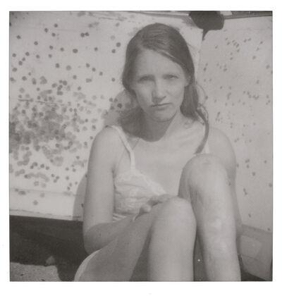 Stefanie Schneider, 'Outtake', 2003