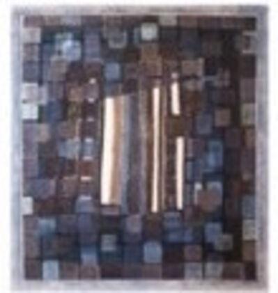 Myra Landau, 'Ritmo transparente 27', 1981
