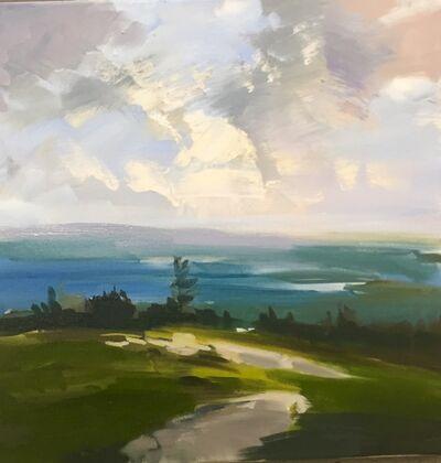 Craig Mooney, 'Summit Light', 2018