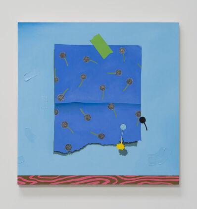 Craig Kucia, 'pattern painting #2', 2018