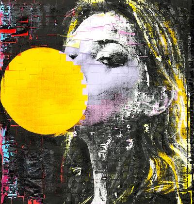 Ardan Özmenoğlu, 'Beauty Balloon Orange II', 2019
