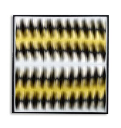 Walter Leblanc, 'Mobilo-Statique', 1962-1965