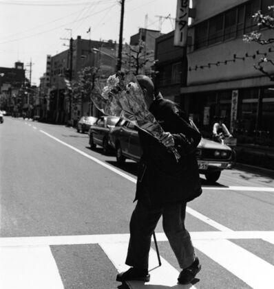 Issei Suda, 'Machiya, Arakawa-ku, 1981', 1981