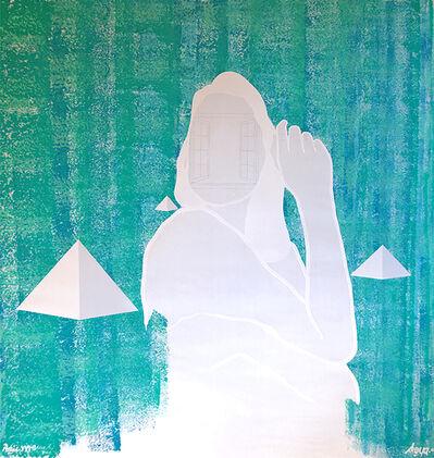 "Skoya Assemat-Tessandier, '""Awakening Mind"", No Hope for us Dreamers? #XLVI', 2013"