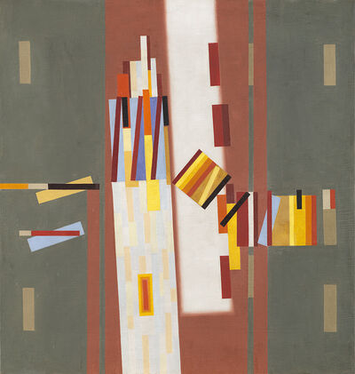 Carlo Nangeroni, 'Untitled', 1961