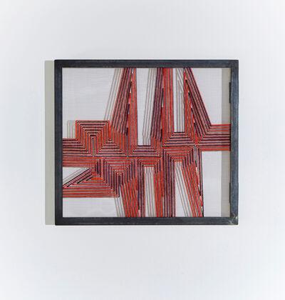 Alois Kronschlaeger, 'Untitled', 2017
