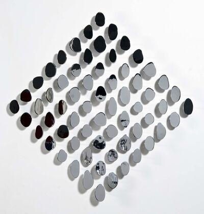 Carolina Sardi, 'Chrome in a Diamond Shape', 2013