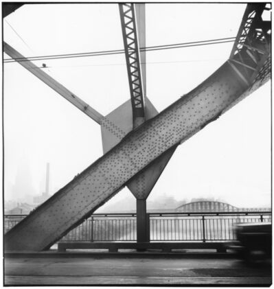 Elliott Erwitt, 'Pittsburgh, Pennsylvania', 1950