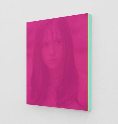 Daniel Handal, 'Jennifer Love Hewitt as Julie (Marilyn Pink)', 2020