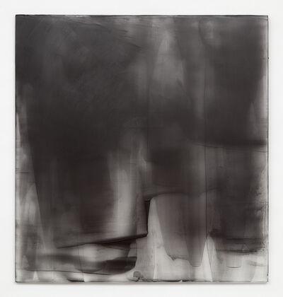 Debra Ramsay, 'Graphite Veil 5', 2018