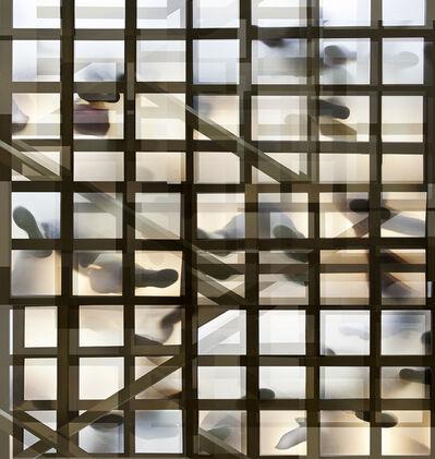 Mario Rossi, 'Musee d'Orsay II', 2015