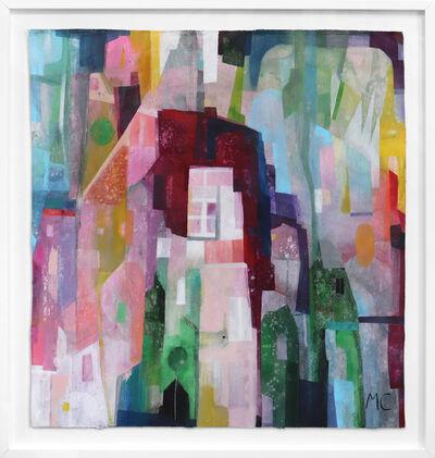 Maria C Bernhardsson, 'True Color', 2019