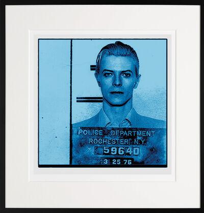 Louis Sidoli, 'David Bowie', 2010