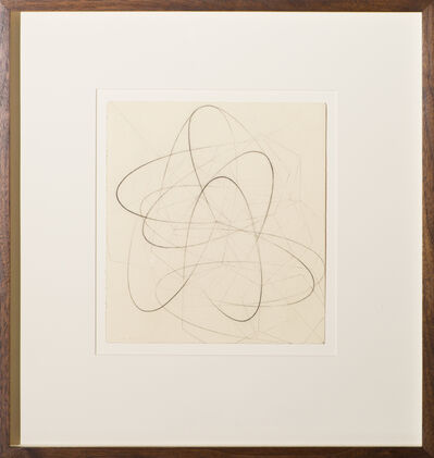 Mark Pomilio, 'Study for Symbols and Symmetries', 2019