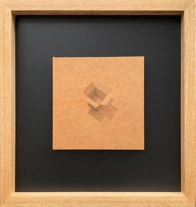 Armando Castro - Uribe, 'Monochrome Pleat', 2020