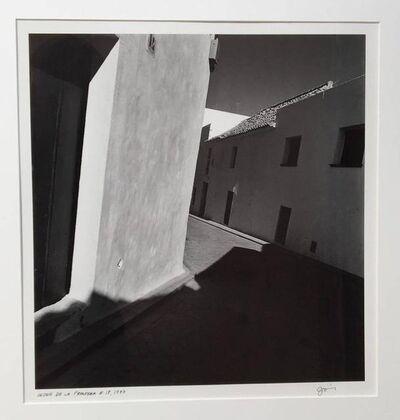 Jed Fielding, 'Vejer de la Frontera #18, Silver Gelatin Print, 1977', 1970-1979