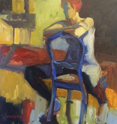 Melinda Cootsona, 'Improv', 2015