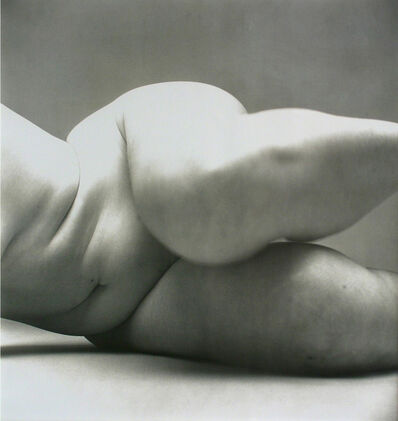 Irving Penn, 'Nude No. 57, '