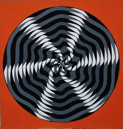 Equipo 57, 'Sin título', 1962