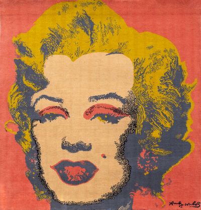 (after) Andy Warhol, 'Marilyn', 1997
