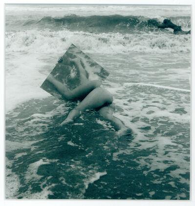 Hans Breder, 'Body Sculpture', 1973