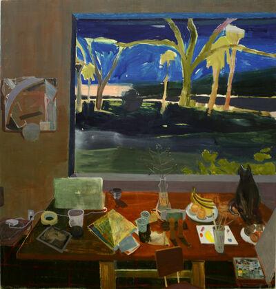 Ezra Johnson, 'Night Table', 2021
