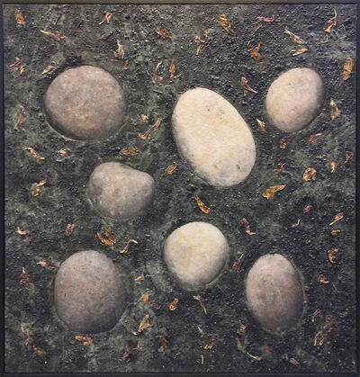 Barbara Astman, 'untitled #8, Stone', 1993