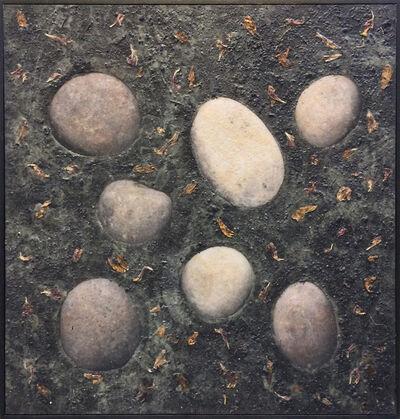 Barbara Astman, 'untitled #8, Stone', 1993