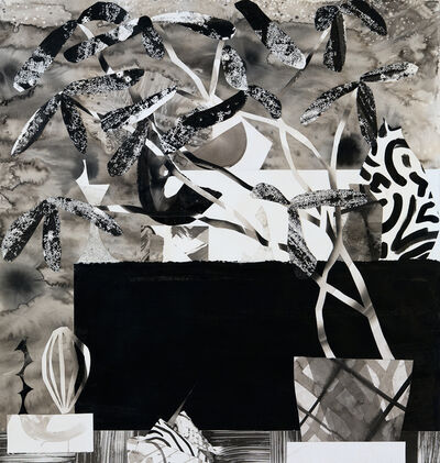 Paul Wackers, 'Untitled #3', 2015