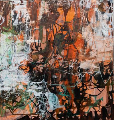 Olav Christopher Jenssen, 'Rubicon Painting IV', 2019