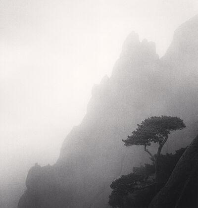 Michael Kenna, 'Huangshan Mountains, Study 23, Anhui, China', 2009