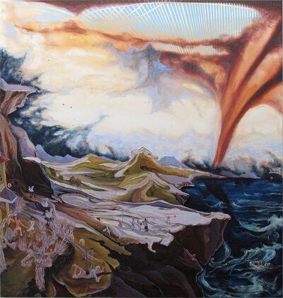 Michael Sistig, 'Songs of God Particle 3', 2015