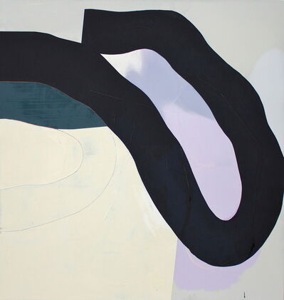 Marcelyn McNeil, 'Slow Turn'