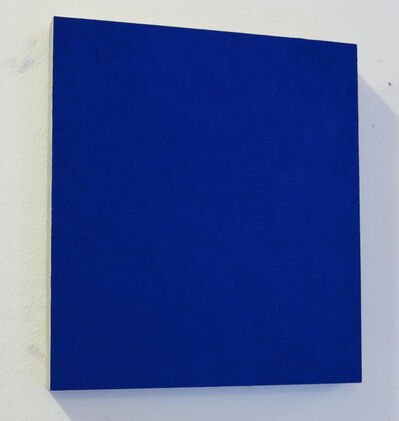 Alfonso Fratteggiani Bianchi, 'Untitled (blu)', 2019