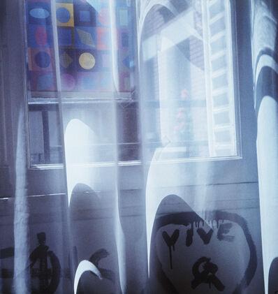 Lucien Hervé, 'L'appartement', 1980-2000