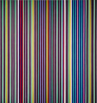 Gene Davis, 'Untitled', 1967