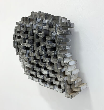 Thomas Sleet, 'Integration Migration', 2018